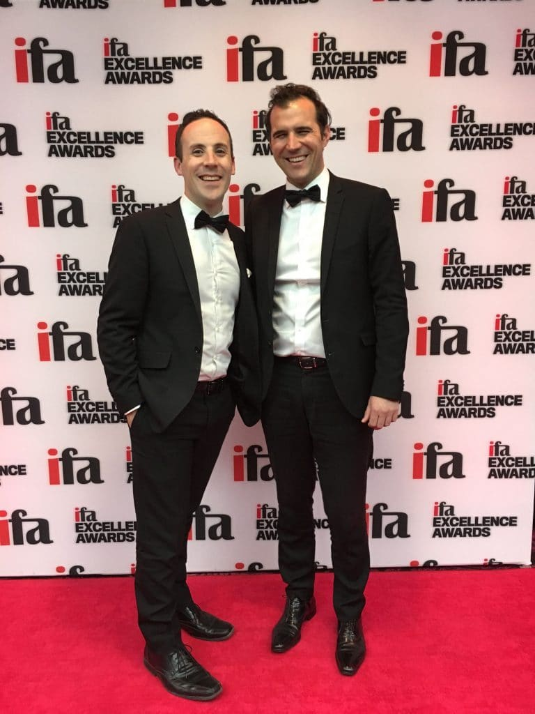 IFA Excellence Awards 1
